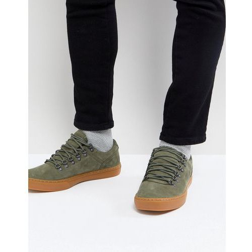 Timberland Icon Suede 6-inch szary