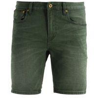 Scotch & Soda RALSTON Szorty jeansowe military green