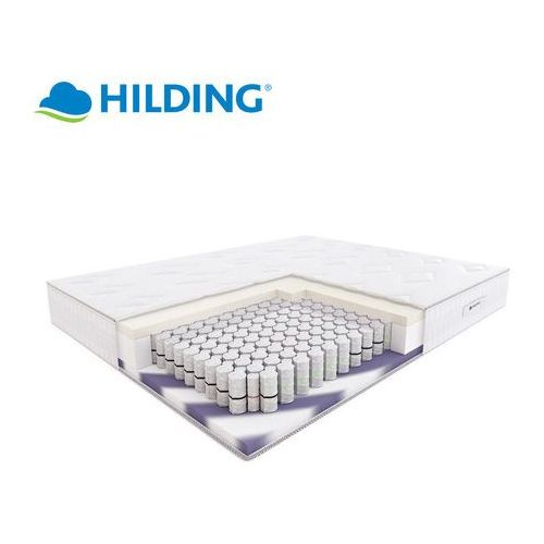 HILDING BALET - materac multipocket, sprężynowy, Rozmiar - 90x200, Pokrowiec - Diamond WYPRZEDAŻ, WYSYŁKA GRATIS