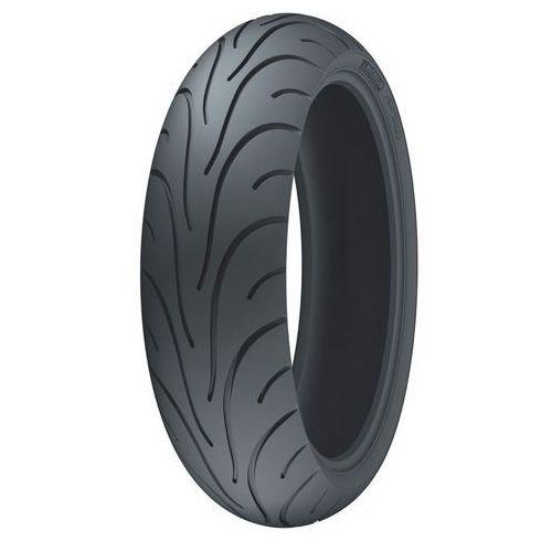 Michelin pilot road 2 rear 160/60 zr17 tl (69w) m/c, tylne koło -dostawa gratis!!! (3528700035001)