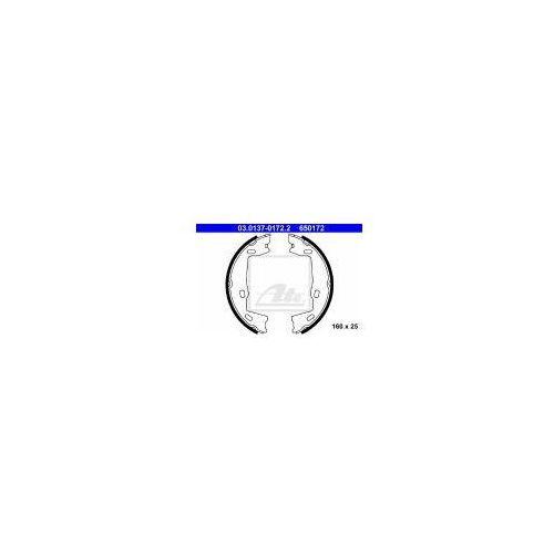 ATE Zesatw szczęk hamulcowych, hamulec postojowy - 03.0137-0172