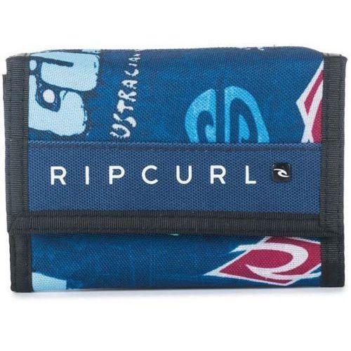 Portfel - surf wallet logomix blue (70) rozmiar: os marki Rip curl