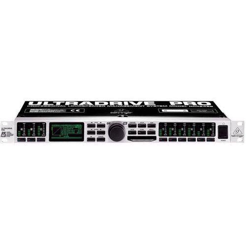 Behringer  ultradrive pro dcx2496, kategoria: pozostałe audio