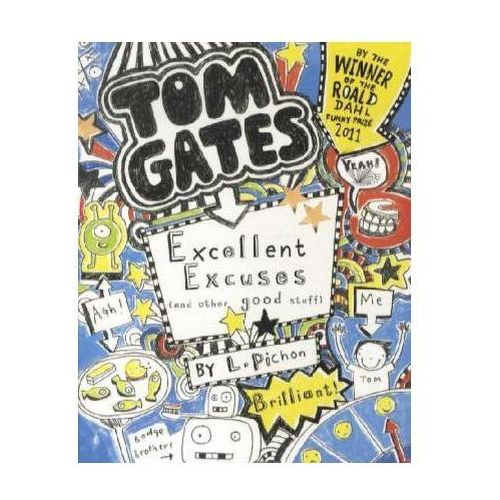 Excellent Excuses (And Other Good Stuff) (9781407124407)