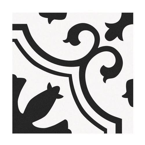 Gres szkliwiony valencia morning 25 x 25 ceramika pilch marki Keros ceramica