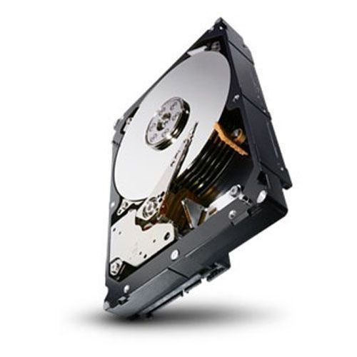 Seagate Enterprise Capacity HDD 4TB