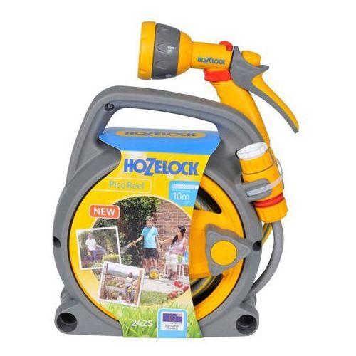 Hozelock Bęben pico z wężem i armaturą 1/2 10 m (5010646055994)
