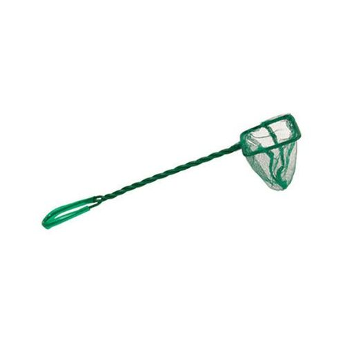 siatka do łowienia ryb 15 cm zielona- rób zakupy i zbieraj punkty payback - darmowa wysyłka od 99 zł marki Trixie