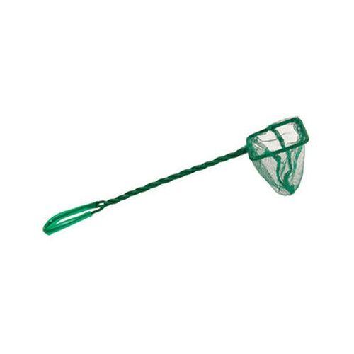Trixie siatka do łowienia ryb 12 cm zielona- rób zakupy i zbieraj punkty payback - darmowa wysyłka od 99 zł (4011905080024)