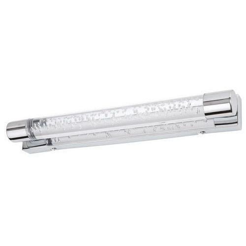 Rabalux kinkiet łazienkowy LED Abbey, 2x 5 W z efektem kropli, IP44 57871 (5998250357874)