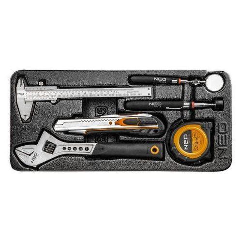 Neo tools  84-245 6 elementów - produkt w magazynie - szybka wysyłka!