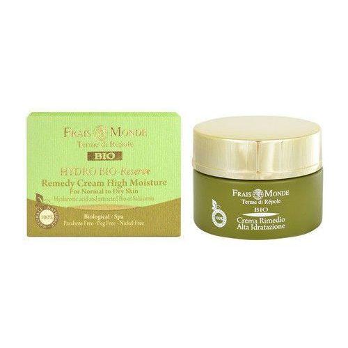 Frais monde hydro bio reserve remedy cream high moisture krem do twarzy na dzień 50 ml dla kobiet