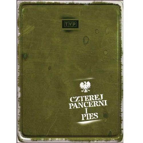 Czterej Pancerni I Pies - Pakiet (5902600064534)