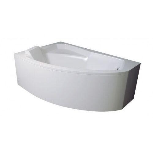 Besco rima obudowa wanny 150x95cm prawa/lewa oar-150-p/l (5908239686864)