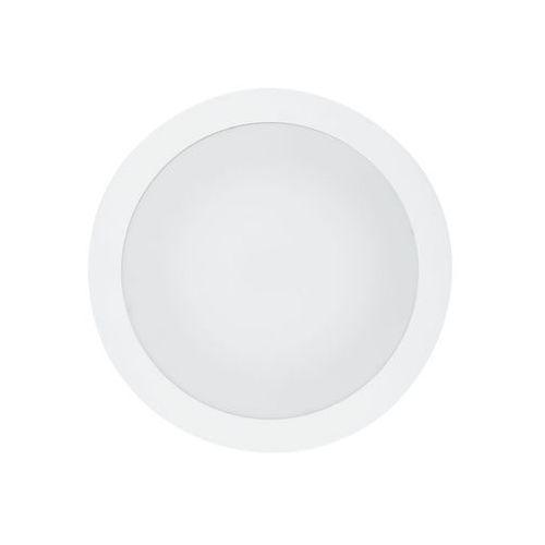 92995 - led łazienkowa oprawa wpuszczana fueva 1xled/18w/230v marki Eglo