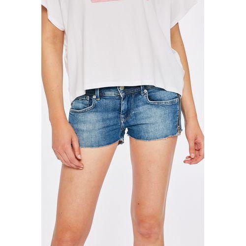 Pepe jeans - szorty cupid zip