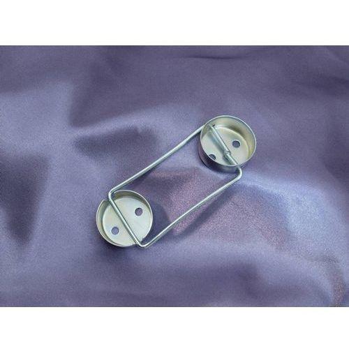 Zestaw plombowniczy do pomieszczeń, szaf i szuflad - kapsle do plombowania marki Grawernia.pl - grawerowanie i wycinanie laserem