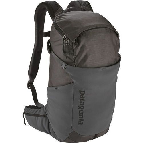 Patagonia NINE TRAILS PACK 20L Plecak podróżny forge grey