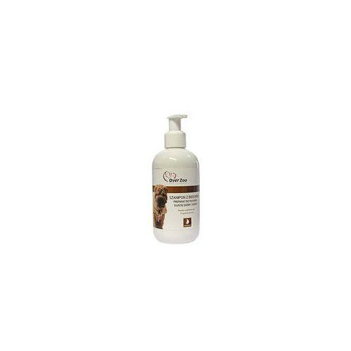 Over zoo szampon leczniczy z biosiarką 250ml