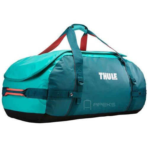 Thule Chasm 90L torba podróżna / plecak Sport Duffel / Bluegrass - Bluegrass