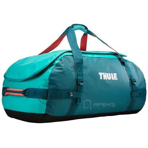 Thule Chasm 90L torba podróżna / plecak Sport Duffel L / Bluegrass - Bluegrass