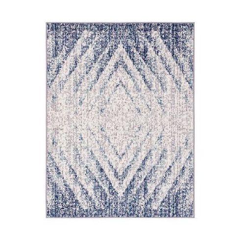 Dywan BIS niebieski 160 x 220 cm (5901760141505)