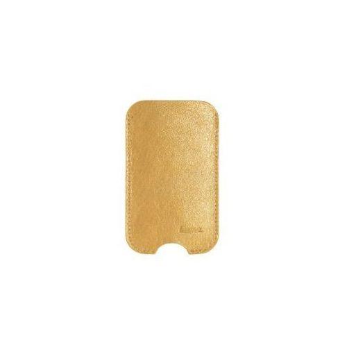 Pokrowiec SOX Slim rozmiar L Złoty, towar z kategorii: Futerały i pokrowce do telefonów