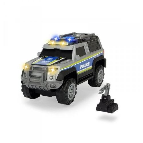 Radiowóz policyjny Dickie