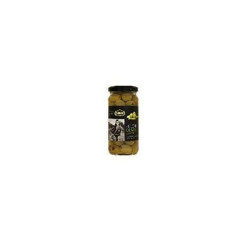 Smak Zielone oliwki bez pestek 220g (5901871007851)