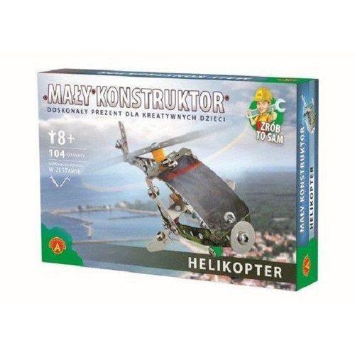 Alexander MAŁY KONSTRUKTOR Helikopter 1102