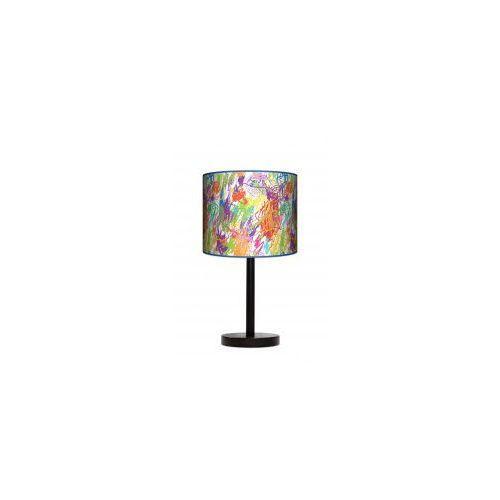 Lampa stojąca duża - Kolorowe kredki, 5325