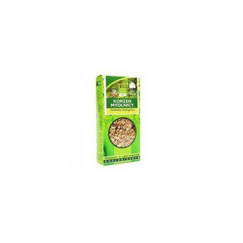 Herbata z korzenia mydlnicy Bio 100g