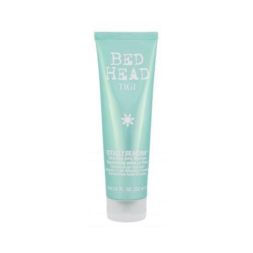 bed head totally beachin szampon do włosów 250 ml dla kobiet marki Tigi