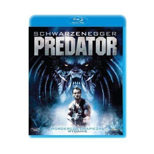 Predator: Morderczo drapieżne wydanie (Blu-Ray) - John McTiernan