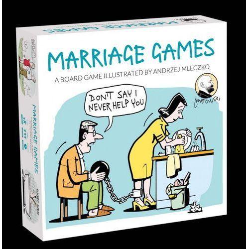 Gierki małżeńskie (wersja angielska) MDR, 5_661812