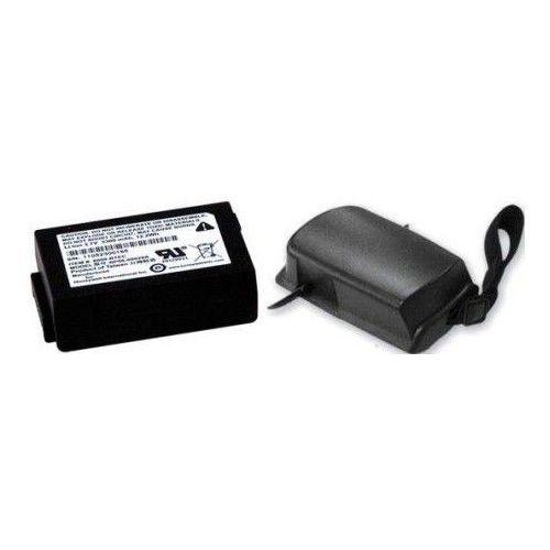 Bateria wzmocniona z klapką do terminala dolphin 6100, dolphin 6110 marki Honeywell