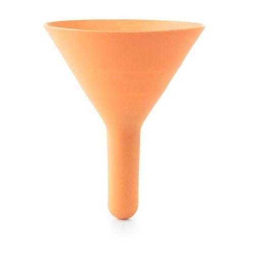Wyciskacz do cytrusów squeezer pomarańczowy marki Normann copenhagen