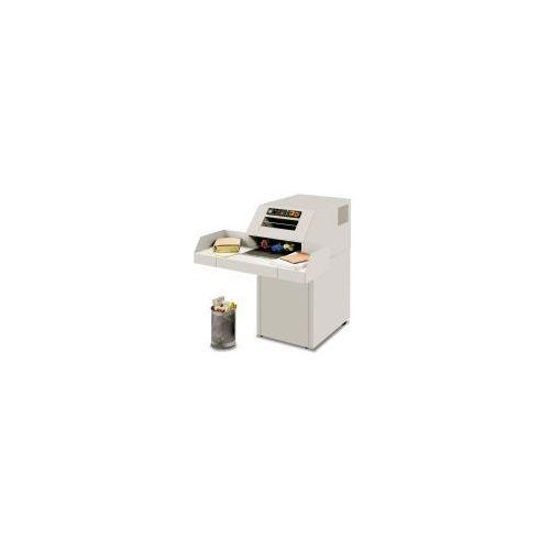 Niszczarka Ideal 4107 6x50 mm, NB-6052
