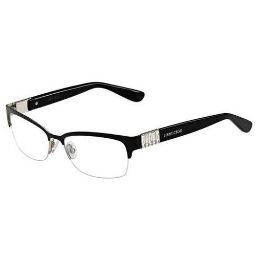 Okulary korekcyjne 86 qr7 marki Jimmy choo