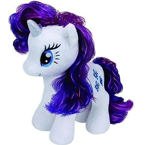 My little pony Rarity duża (0008421902064)