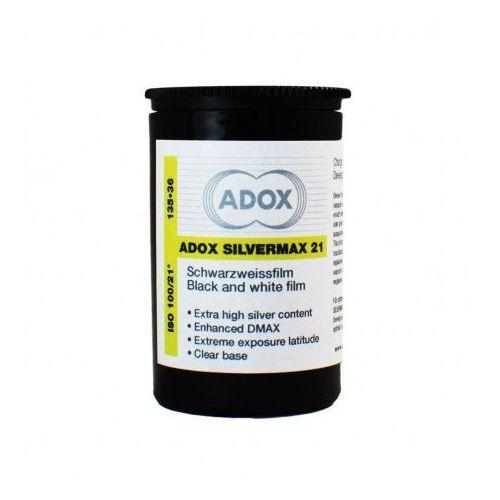 film silvermax iso 100/36 negatyw cz/b marki Adox