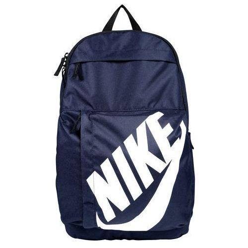 Nike Sportswear ELEMENTAL Plecak obsidian/black/white