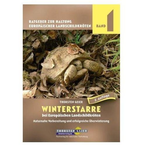 Winterstarre bei Europäischen Landschildkröten Geier, Thorsten
