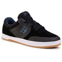 Sneakersy - marana 4101000403 black/blue 587 marki Etnies