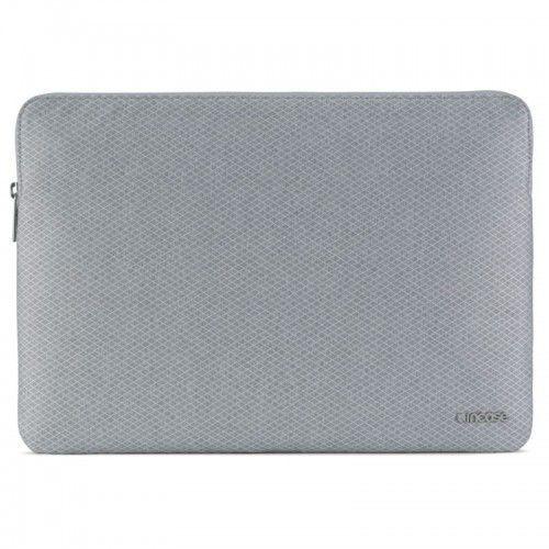 """Incase Slim Sleeve with Diamond Ripstop - Pokrowiec ze wzmocnieniami Diamond Ripstop na MacBook Pro 15"""" (2017) / MacBook Pro 15"""" (2016) / MacBook Pro 15"""" Retina (szary) - Szybka wysyłka - 100% Zadowolenia. Sprawdź już dziś!"""