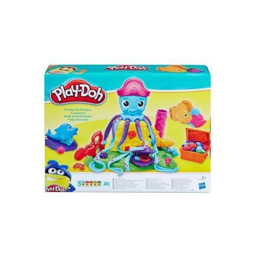 Play-Doh Ośmiornica (5010993462650)