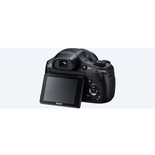 Sony Cyber-Shot DSC-HX350. Najniższe ceny, najlepsze promocje w sklepach, opinie.
