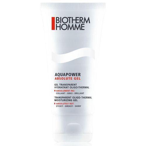 Aquapower Absolute Gel Transparentny żel nawilżający 100ml z kategorii Kosmetyki po goleniu