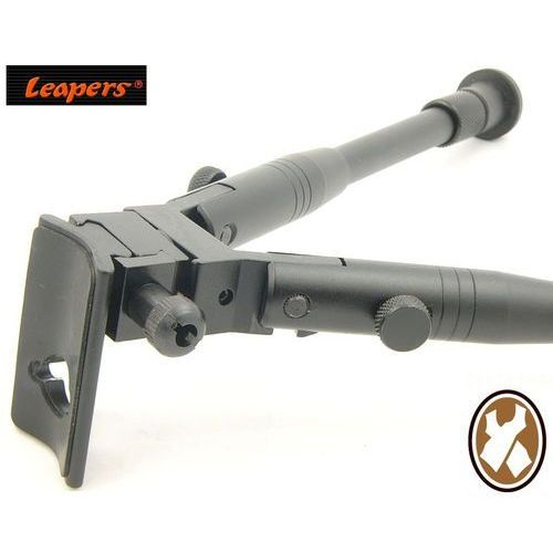 "Leapers Bipod lepaers składany universal shooter's 8.7-10.6"" (4715643990125)"