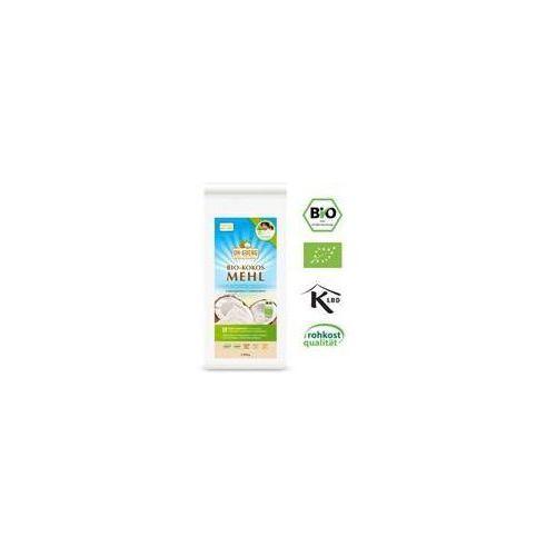Mąka kokosowa BIO 600g - Dr Goerg (4260213390930)